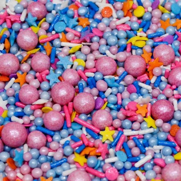 Confeitos de açúcar